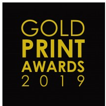 Gold Print Awards 2019