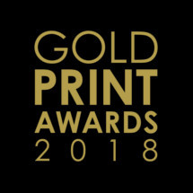 Gold Print Awards 2018