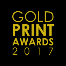 Gold Print Awards 2017